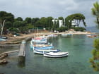 Port de pêche - CHARLES LUCCHINI