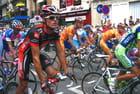 Tour de France - Laurence Chabalier
