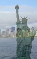 Miss Liberty par christiane brousse sur L'Internaute