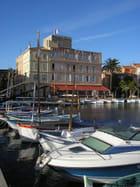 Port de Sanary - Jean Berniau