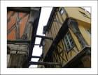 Dreux. Rue Illiers... # 1 - Yvette GOGUE