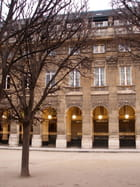 Palais Royal - ALAIN ROY