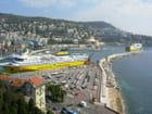 Port de Nice par Michel Lefebvre sur L'Internaute