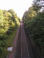 Chemin de fer - Gilbert Ferras