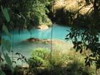 Agua Azul - PERRINE LEFEBVRE