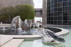 Los Angeles, Getty Center - didier bigand
