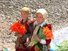 Tulipes sauvages - Christian VILLAIN