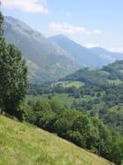 Paysage de montagne - ROSELINE RECHER