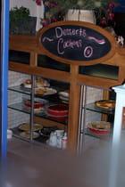 Desserts inattendus! par francoise ballinger sur L'Internaute