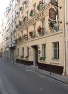 Hôtel du Vieux Saule - ALAIN ROY