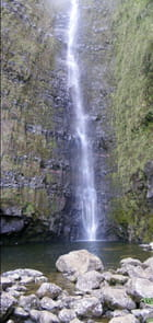 Cascade Biberon - Eliane Rigaud