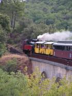 Petit train - Marcelline SABATIER