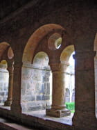L'abbaye du Thoronet 11 - Alain MICHOT