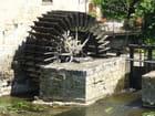 La roue du moulin - Patrice PLANTUREUX