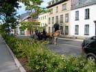 Rue d'Auteuil Québec - guy duchesne
