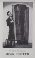L'accordéon géant par Gérard ROBERT sur L'Internaute