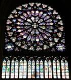 Rosace Sud de Notre-Dame - Gérard ROBERT