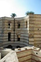 Babylone d'Egypte par Josiane CASTREC sur L'Internaute