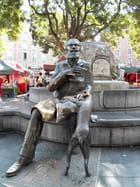 Fontaine de Charles Karel Buls (3) - Jean-pierre MARRO