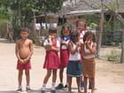Écoliers cubains par Cécile Nagy sur L'Internaute