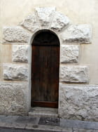 Porte Martigues - Huguette Roman