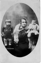 Mère et fils 1922 - christian casanova