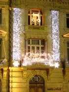 Hôtel de ville - claude bougard