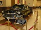 Cadillac modèle 1955 - severine tchen cresno