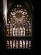 Rose de la cathédrale de Metz par Christian FRANCOISE sur L'Internaute