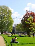 St. James's Square (11) - Jean-pierre MARRO