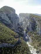 Gorges du Verdon - Brice BECKERS