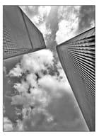 World Trade Center - Laurent PATOUILLARD