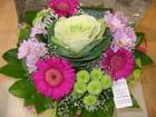 Chou...fleur...i - Fabrice Varinot