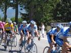 Tour de France 2005 par OLIVIA BARASINO sur L'Internaute