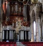 Orgue dans une église de Rotterdam par Jacques EHRMANN sur L'Internaute