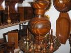 Artisanat marocain:bois - abdelhaq zegzouti