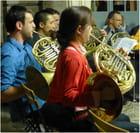 Fête de la musique 2013 au Musée de la Chasse...  - Yvette GOGUE