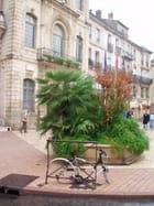 Place de la mairie - Karine SEGUY