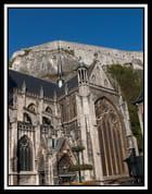 Eglise et Citadelle ! - Marie-Christine JACQUES