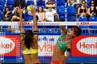 Beach Volley World Tour - Laurent GARRIC