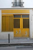 Rue Jean Moinon - ALAIN ROY