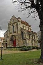 Eglise St Pierre - Alain MICHOT