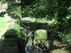 le petit pont de l abbaye - Patrice PLANTUREUX