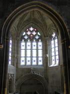 Eglise Saint Sauveur (15 Vitraux) - Jean-pierre MARRO