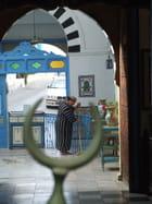 Voyage en tunisie - delphine muller
