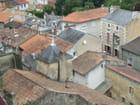 Au dessus des toits - Patrice PLANTUREUX