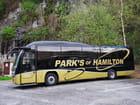 Bus d'Europe - LOURDES. - jean-marc puech