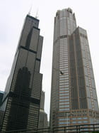 Sears tower - xavier cazuc