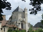 Abbaye - Patrice PLANTUREUX