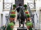 Statue en Bronze de Louis XIV par Jean-pierre MARRO sur L'Internaute
